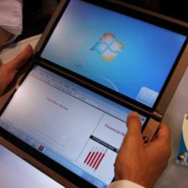 7 Mooiste Tablets op CES 2010