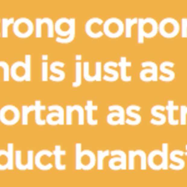 70% van consumenten vermijdt producten als zij niet gesteld zijn op het moederbedrijf