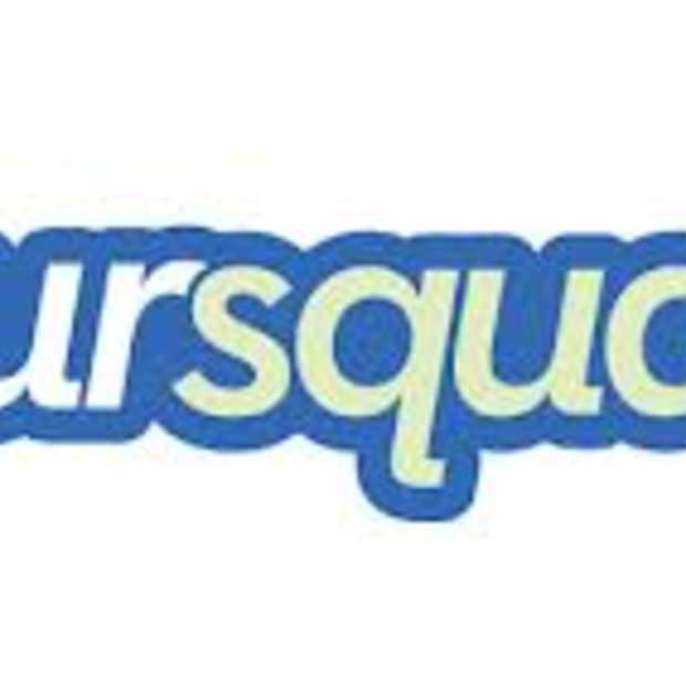 A smarter Foursquare