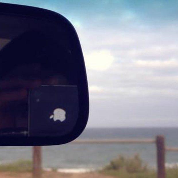 Filmpje geschoten met de iPhone 4S