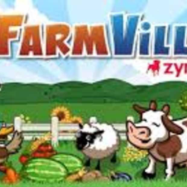 Aantal actieve spelers van Zynga-games bijna gehalveerd.