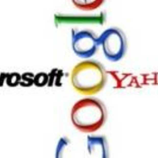 Aantal adverteerders zoekmachines daalt