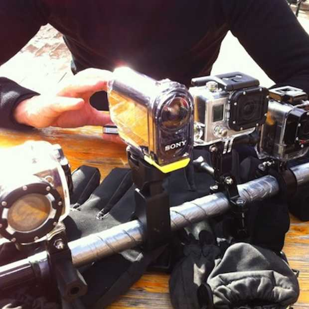Action Camera – zijn er alternatieven voor de GoPro helmcamera?