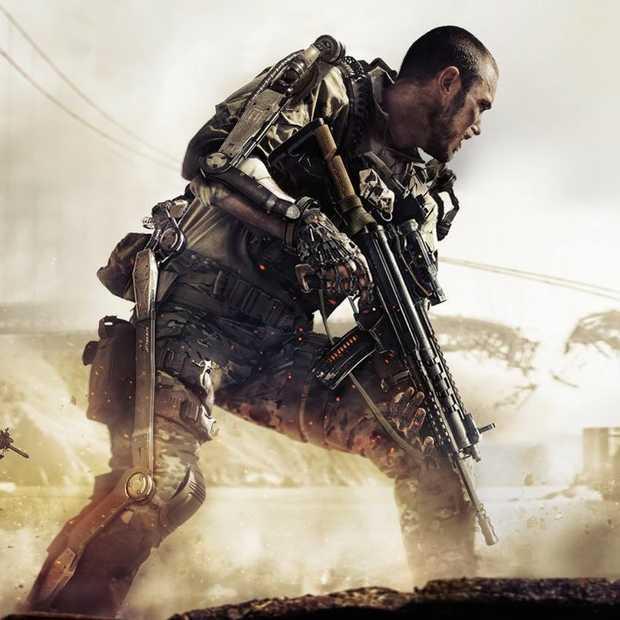 Activision komt met grote namen op E3
