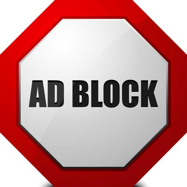 Uitgevers hebben het gebruik van AdBlock over zichzelf afgeroepen