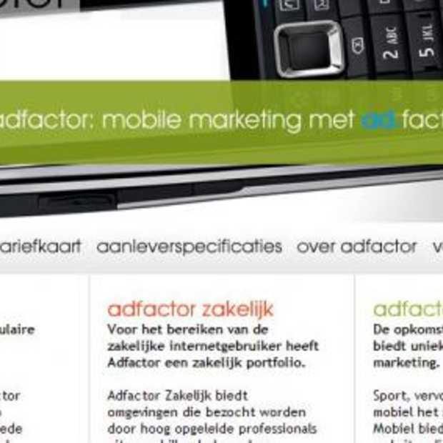 Adfactor koopt Blogads.nl