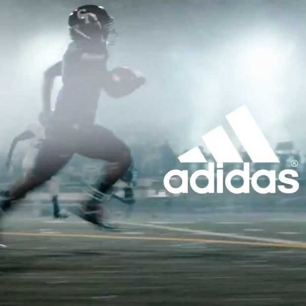 Inspirerende boodschap in Adidas' duurste campagne ooit