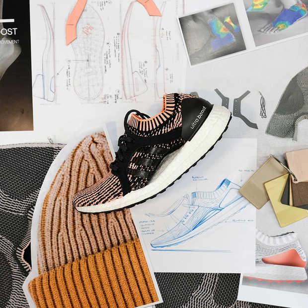 Adidas komt met een geavanceerde hardloopschoen exclusief voor vrouwen