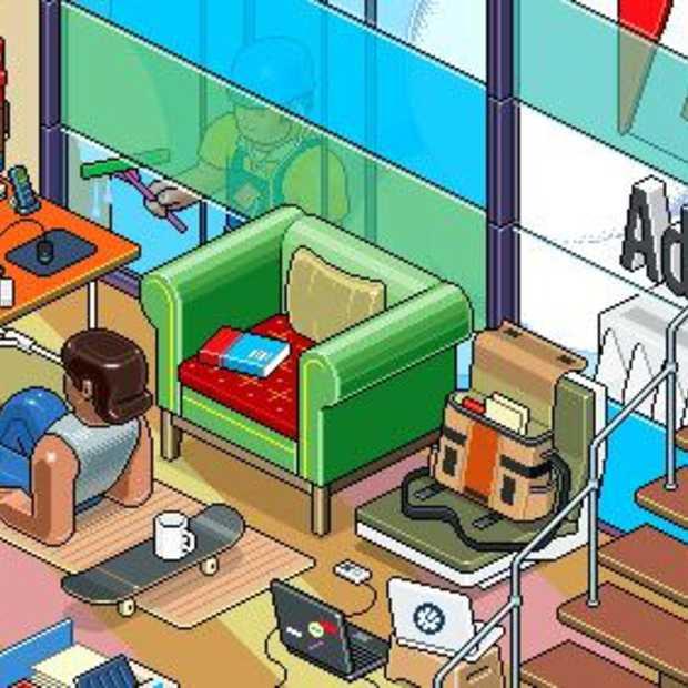 Adobe AIR: sessies voor creatieven