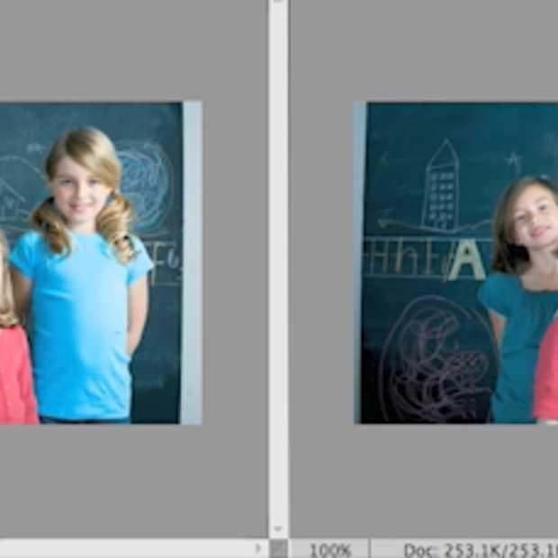 Adobe komt met volledig vernieuwde Photoshop en Premiere Elements 11