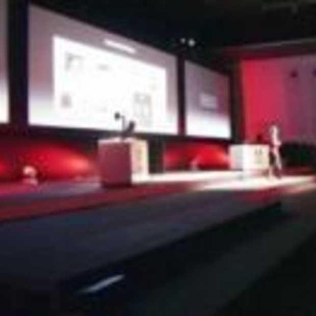 Adobe Max 08: innovatie en verovering