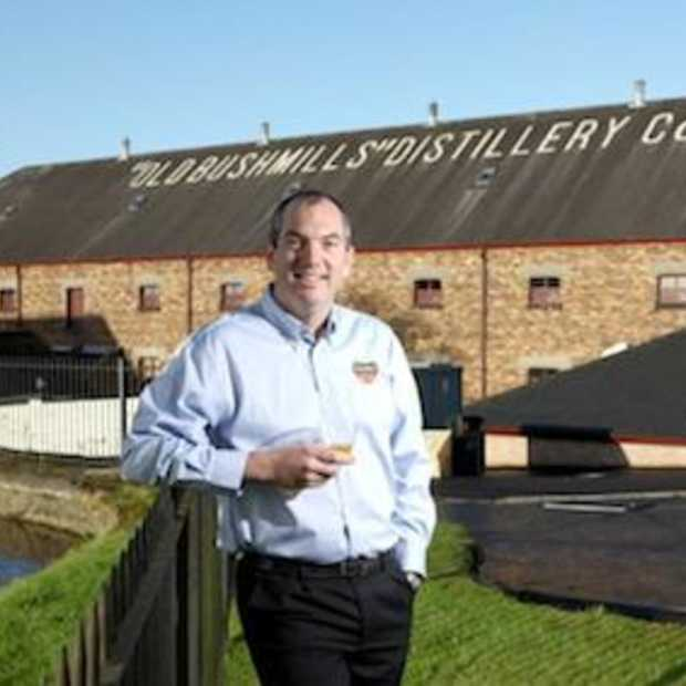 [Adv] Ontdek de geheimen achter Bushmills Ierse whiskey