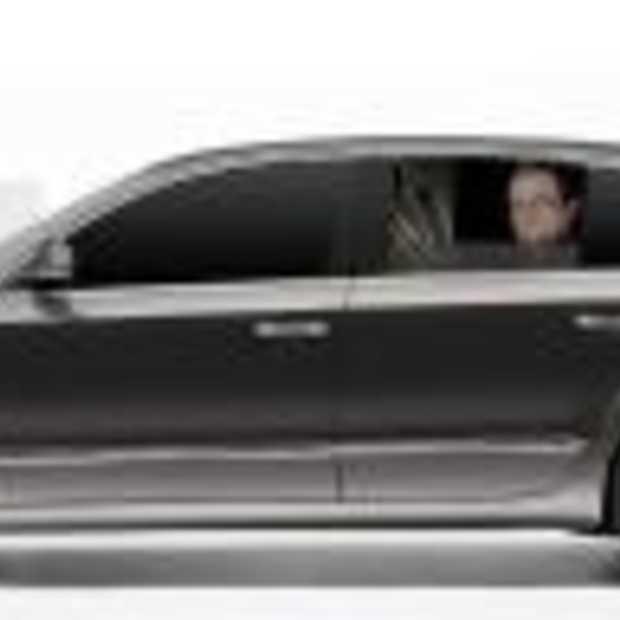 [Adv] Win een auto met chauffeur