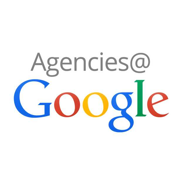 Agencies@Google 2014: Live verslag