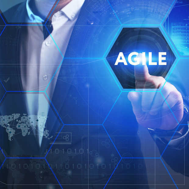 ​Agile marketing en data: wat doen we ermee?