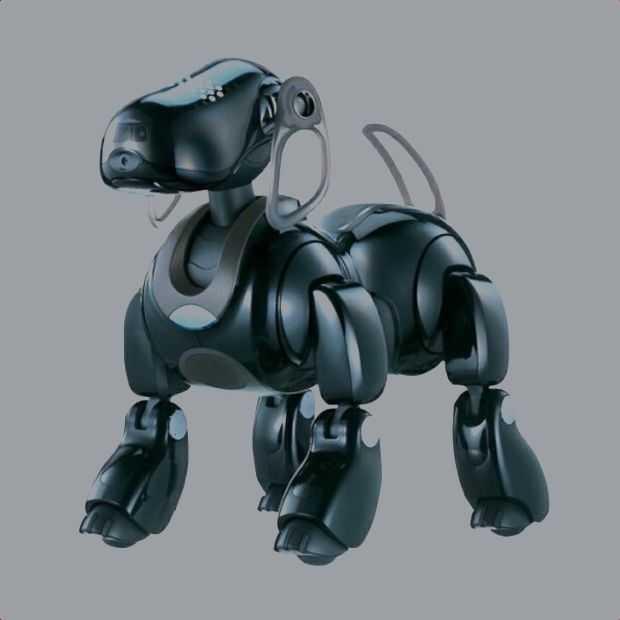 Aibo fans opgelet: Sony gaat een nieuwe robothond maken!