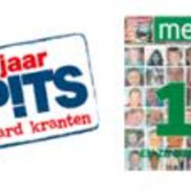 Al 10 jaar Sp!ts en Metro