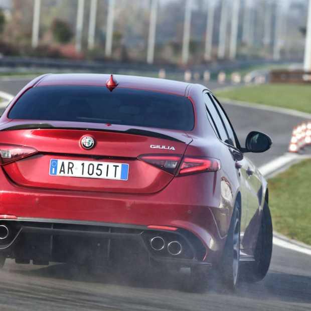 Alfa Romeo Giulia: de langverwachte comeback, en hoe!