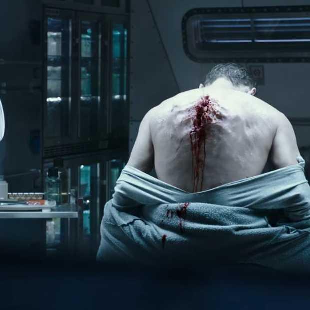 De officiële trailer van Alien: Covenant