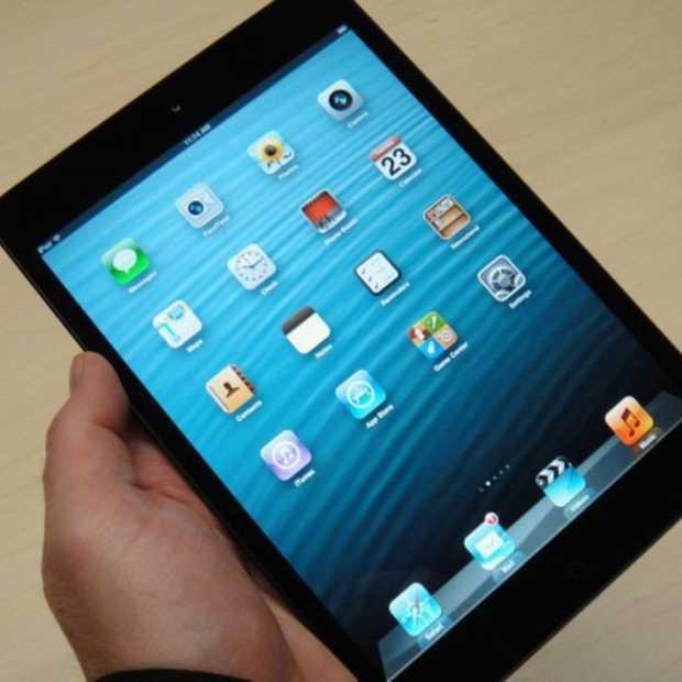 Alle 640.000 scholieren uit Los Angeles krijgen een iPad