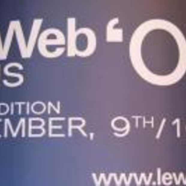 Alle videos van LeWeb op een kanaal