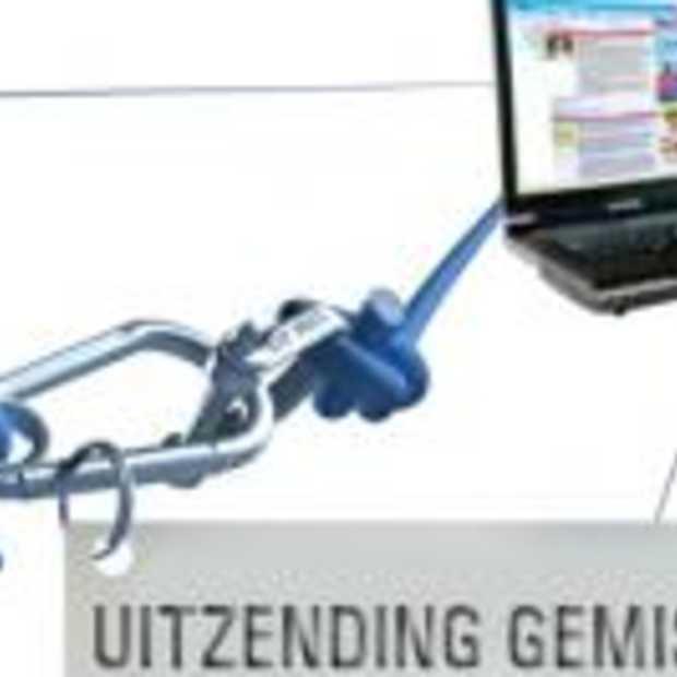 AllesGemist.nl gesommeerd door publieke omroep