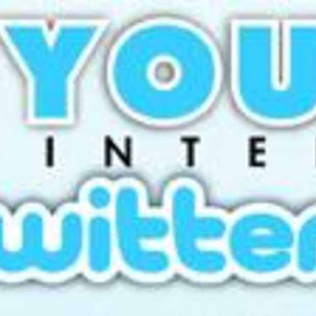 Als je Twitter uit zou printen dan …