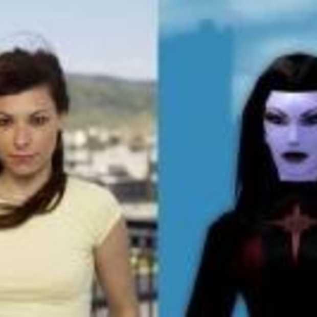 Alter Ego - mijn avatar en ik