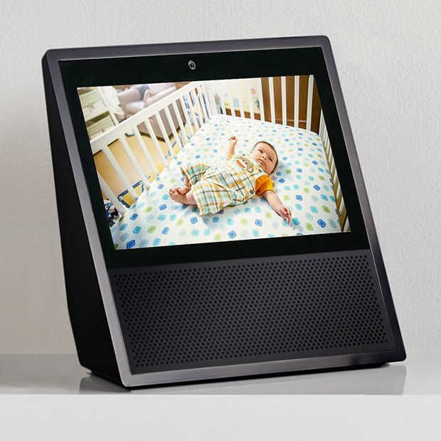 Amazon Echo Show is Alexa, videotelefoon en intercom tegelijk