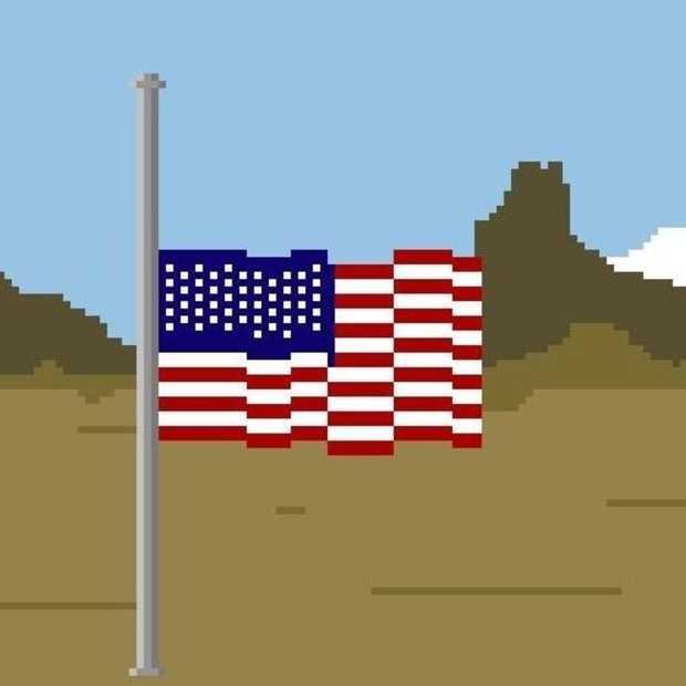 Americlap: applaus voor jezelf