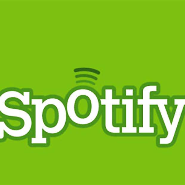 Analisten: Spotify koerst af op het bankroet