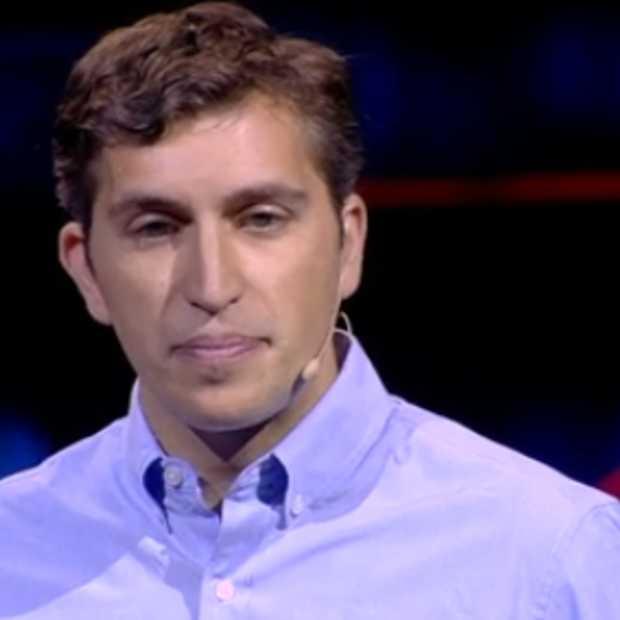 Andrew Blum: wat is dat internet nou eigenlijk?