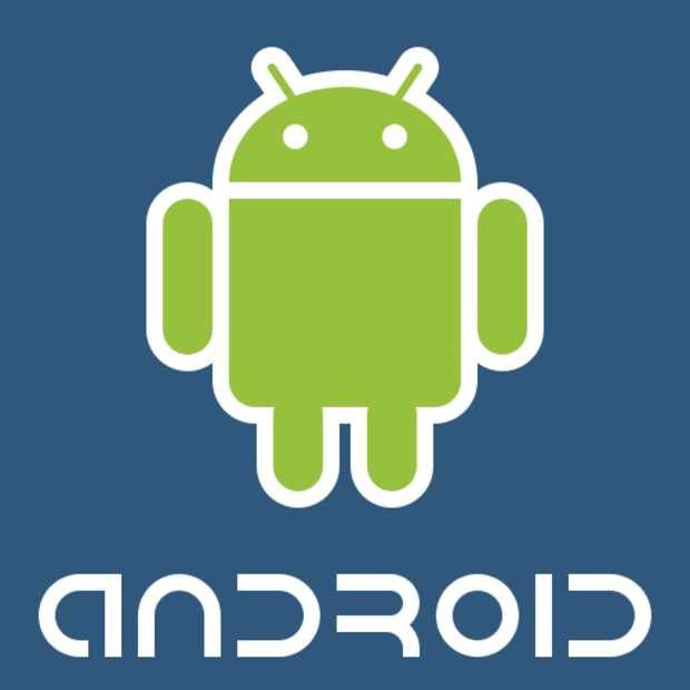 Android 1.1 miljard keer over de toonbank in 2014