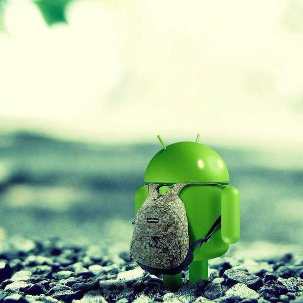 Google introduceert Android for Work