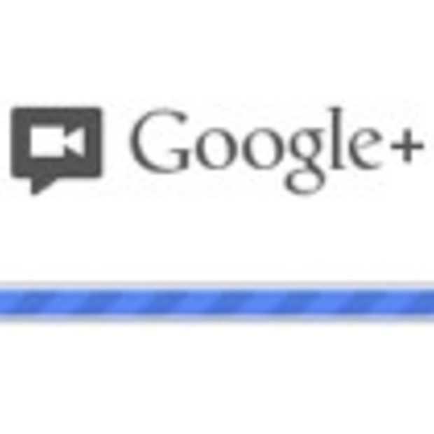 Android app Google+ krijgt Hangout-on-Air mogelijkheid