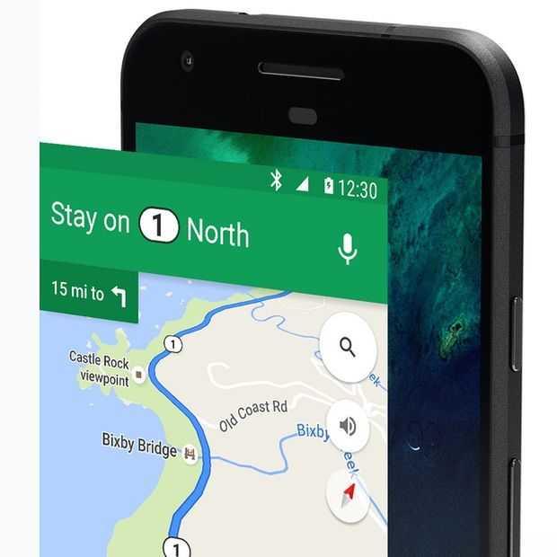 Android Auto werkt vanaf nu met alle Android 5.0-telefoons