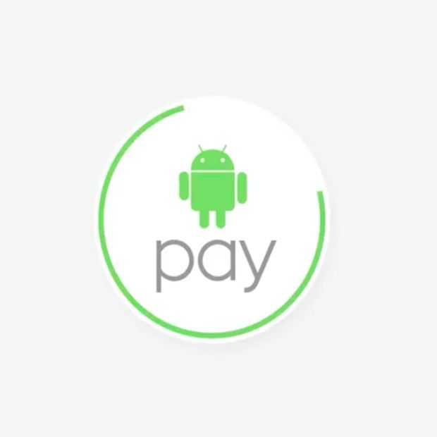 Google presenteert Android Pay