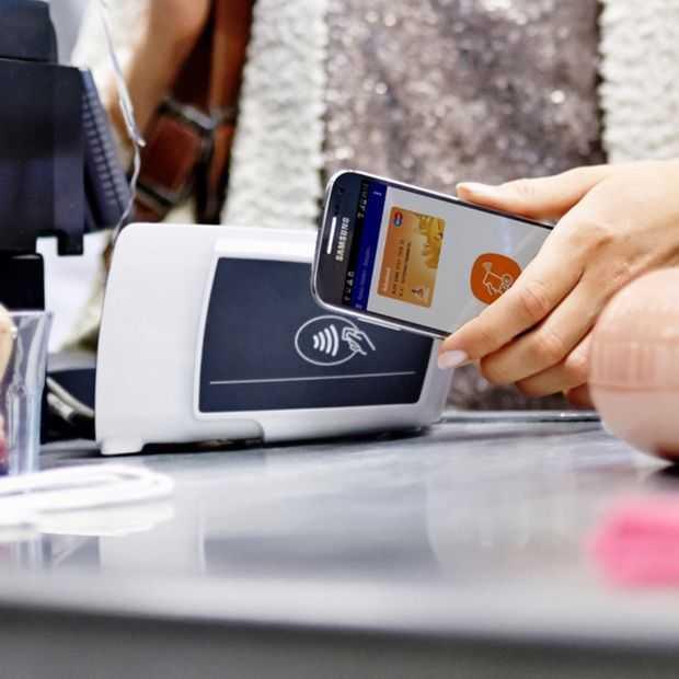 Rabobank Wallet-app: contactloos betalen met je Android-smartphone