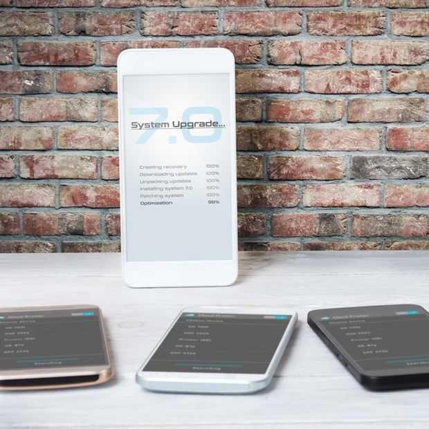 Consumentenbond: Android blijft achter met veiligheidsupdates