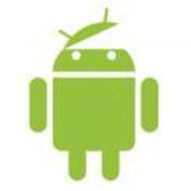 Android versie 2.0 voor Sony Ericsson