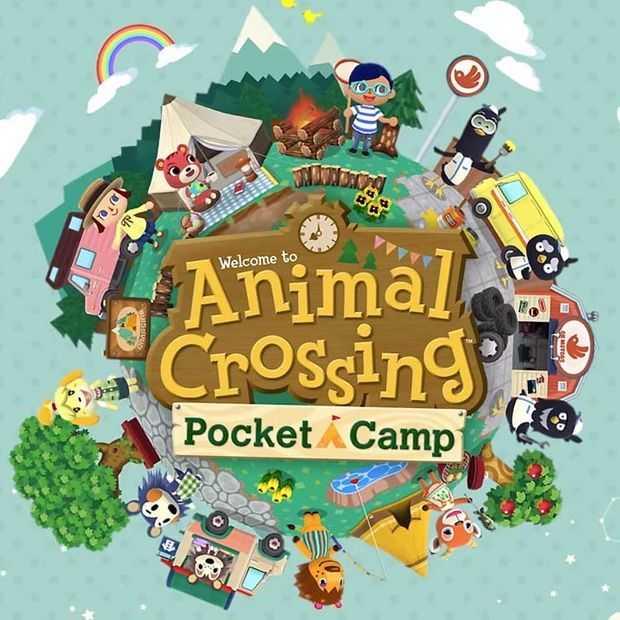 Hallo nieuwe verslaving: Animal Crossing komt naar smartphones