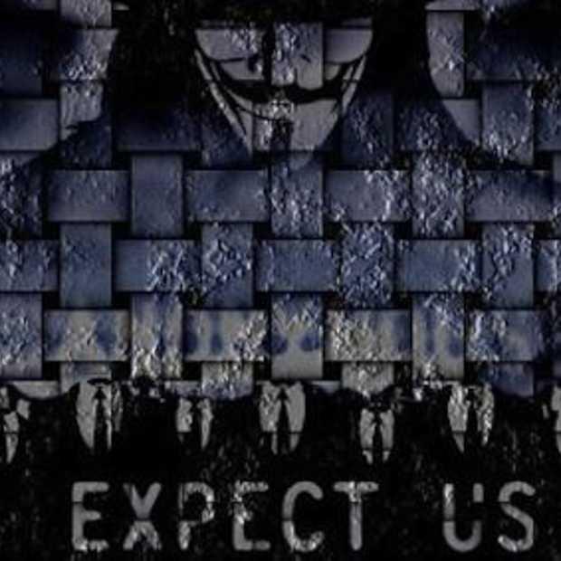Anonymous hacktivists willen met Google+ alternatief komen