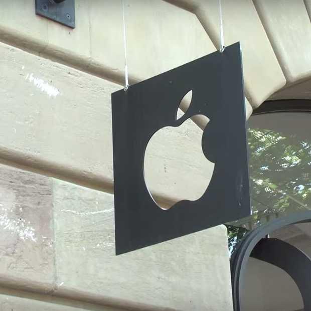 Wat er gebeurt als je Apple fans Android laat zien en zegt dat het iOS 9 is