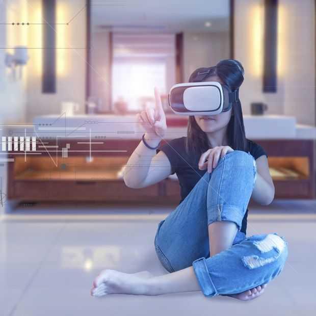 Gerucht: Apple wil over drie jaar ook AR-bril uitbrengen