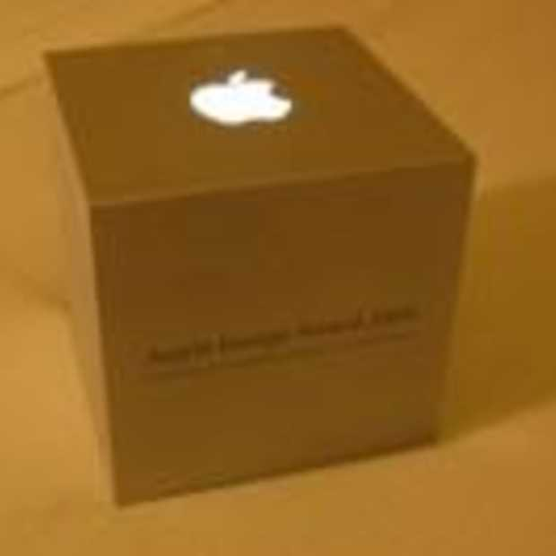Apple design voor thuis