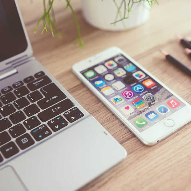 Apple event gehouden in de week van 21 maart