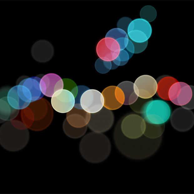 Op 7 september kunnen we de nieuwe iPhones verwachten