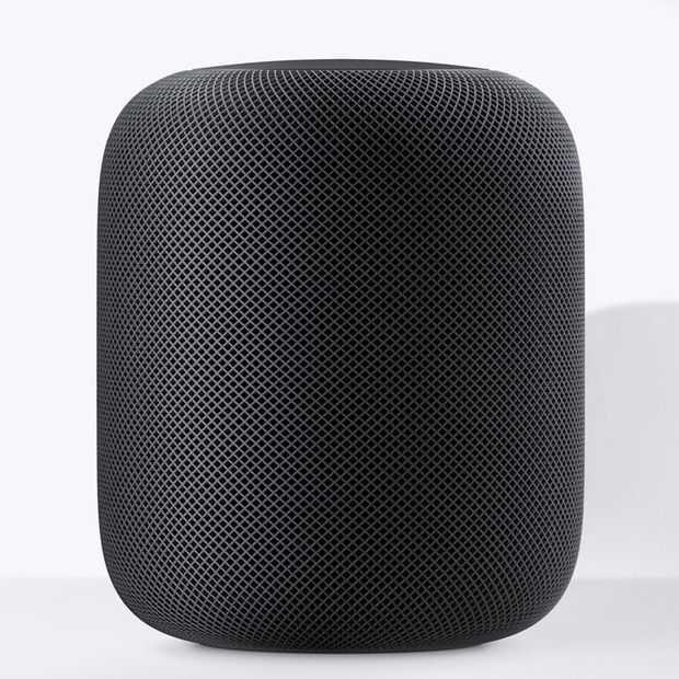 Apple's Homepod komt 9 februari op de markt in de VS