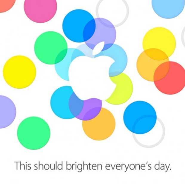 Apple kondigt speciaal event aan op 10 september