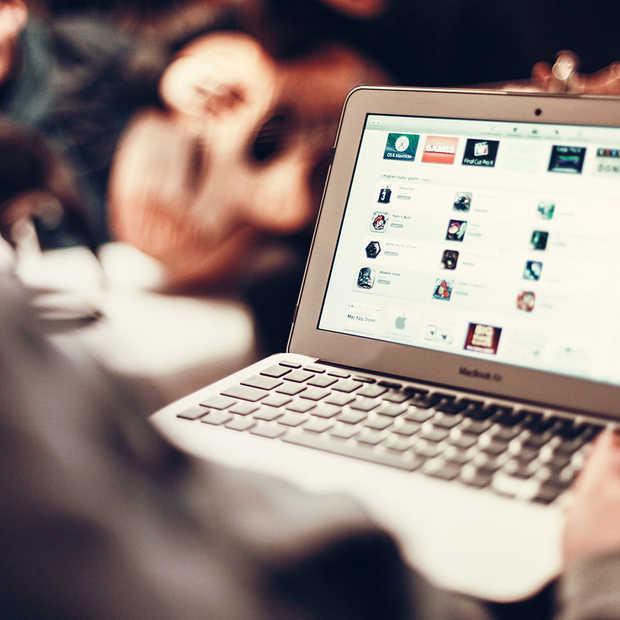 50.000 bedrijven halen omzet uit online